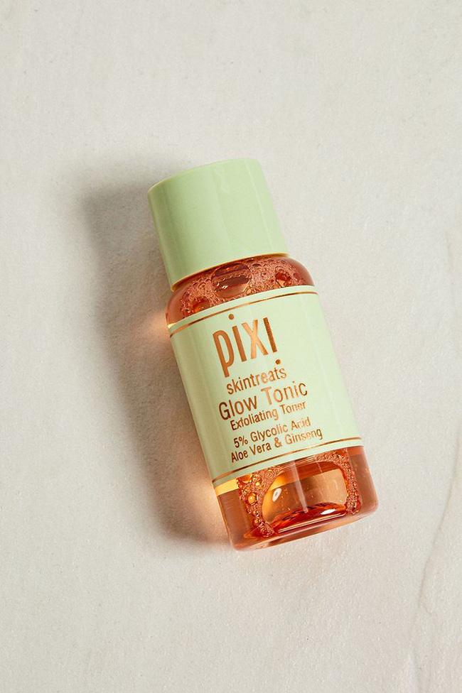 5 loại toner cho da hỗn hợp thiên dầu, giúp lỗ chân lông nhỏ mịn và bã nhờn cũng được giảm đáng kể  - Ảnh 1.