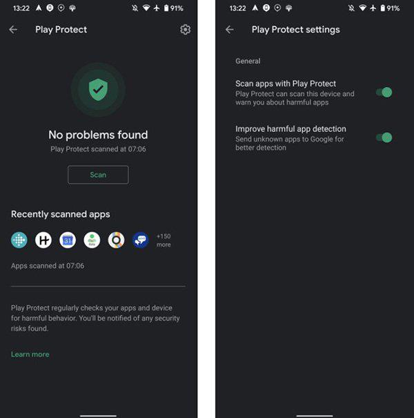 Mẹo hay để nâng cấp bảo mật chỉ với những cài đặt sẵn có trên smartphone chạy Android - Ảnh 3.