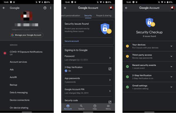 Mẹo hay để nâng cấp bảo mật chỉ với những cài đặt sẵn có trên smartphone chạy Android - ảnh 6