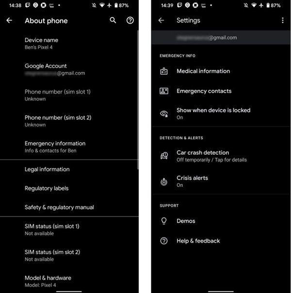 Mẹo hay để nâng cấp bảo mật chỉ với những cài đặt sẵn có trên smartphone chạy Android - ảnh 9