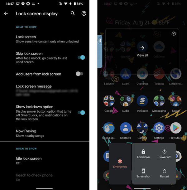 Mẹo hay để nâng cấp bảo mật chỉ với những cài đặt sẵn có trên smartphone chạy Android - ảnh 10