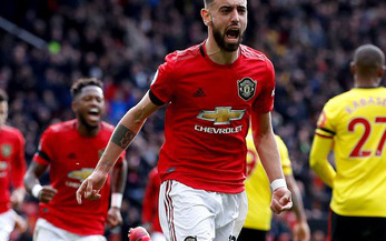 Tân binh đắt giá tỏa sáng, MU thắng dễ trên sân nhà để nuôi hy vọng trở lại Champions League