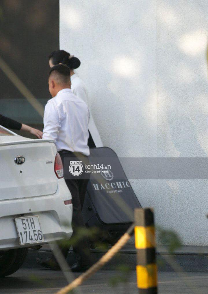 Dự đoán váy cưới cô dâu Viên Minh - vợ Công Phượng sẽ mặc tại Phú Quốc: vẫn tối giản, trang nhã hay cầu kì, quyến rũ? - Ảnh 3.