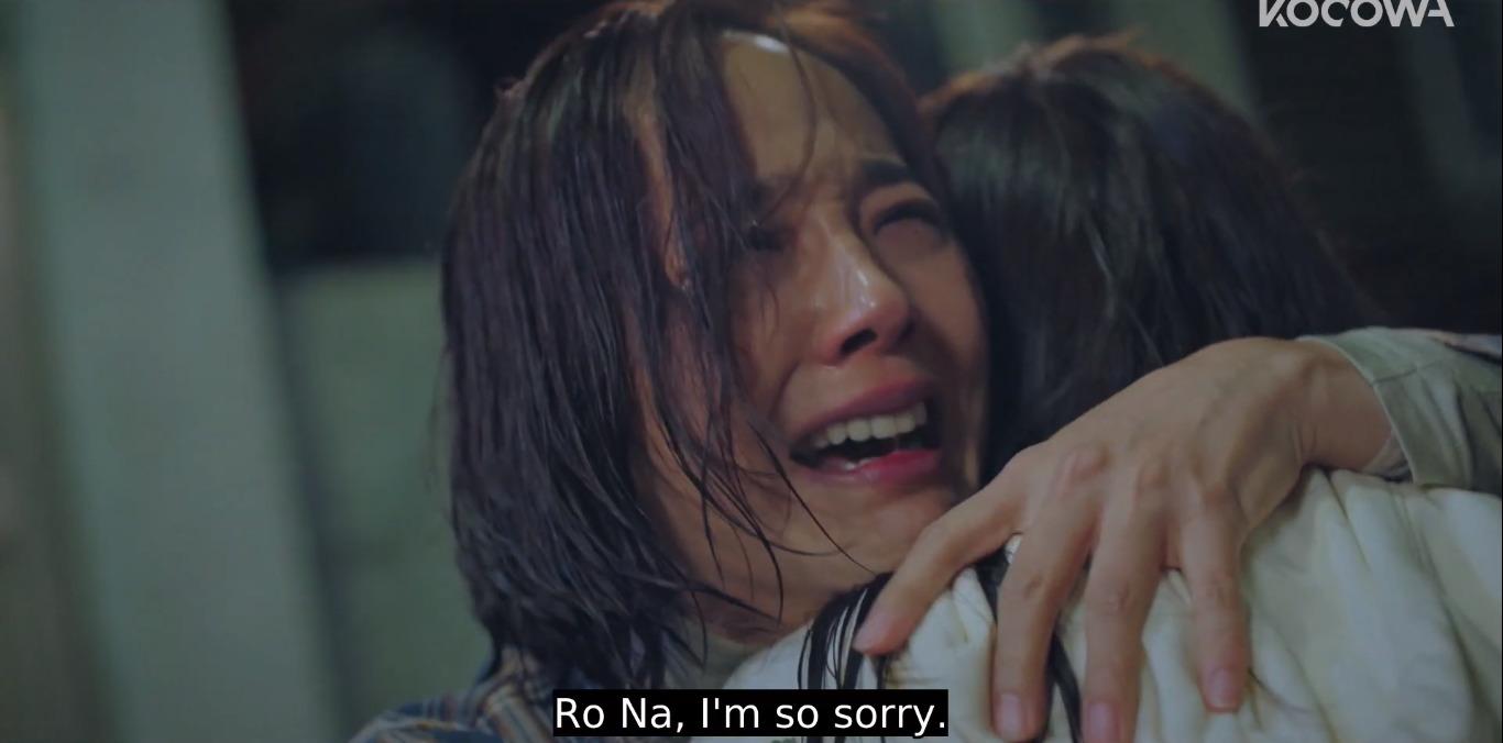 4 kiểu phụ huynh tánh kỳ ở Penthouse: Trừ bà cả Lee Ji Ah, ai cũng đổ đốn bảo sao con không hư sớm - Ảnh 9.