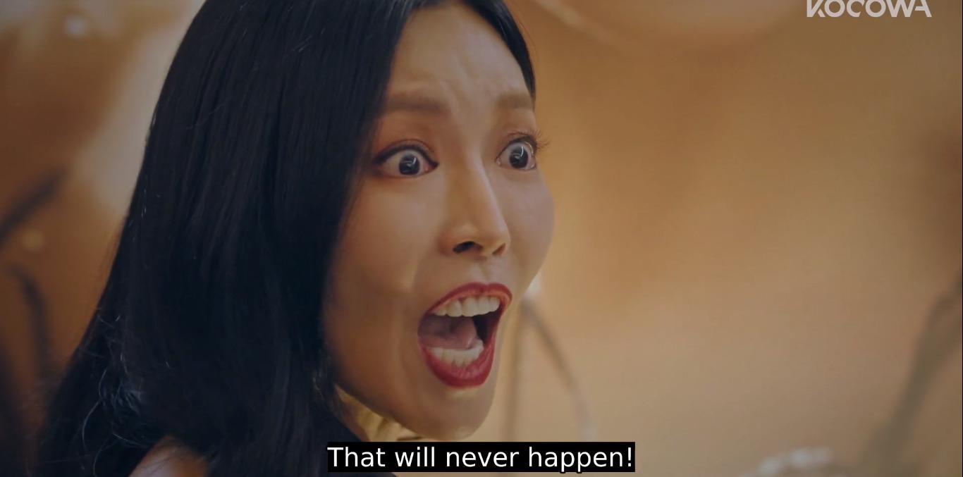 4 kiểu phụ huynh tánh kỳ ở Penthouse: Trừ bà cả Lee Ji Ah, ai cũng đổ đốn bảo sao con không hư sớm - Ảnh 12.