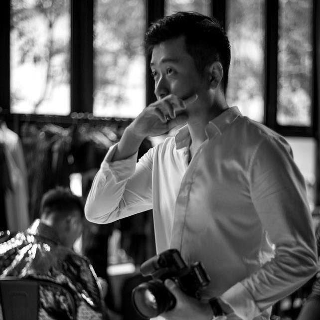 Sao Việt đầy mê hoặc dưới ống kính chàng nhiếp ảnh gia 9x tài năng Harry Vũ - ảnh 1