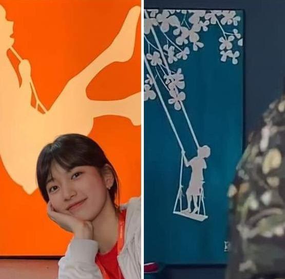 Giải mã 4 chi tiết ẩn ở Start Up: Tổ chim xuất hiện lần hai là lúc thuyền Suzy - Kim Seon Ho chính thức tanh bành? - ảnh 12
