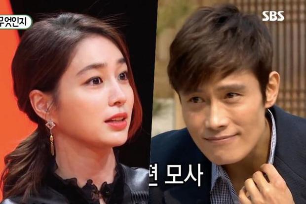 Mỹ nhân Vườn Sao Băng Lee Min Jung: Tiểu thư ngậm thìa vàng, vì yêu mà tha thứ cho chồng tài tử dính bê bối ngoại tình động trời - ảnh 25