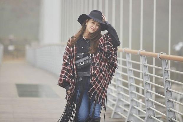 Mỹ nhân Vườn Sao Băng Lee Min Jung: Tiểu thư ngậm thìa vàng, vì yêu mà tha thứ cho chồng tài tử dính bê bối ngoại tình động trời - ảnh 4