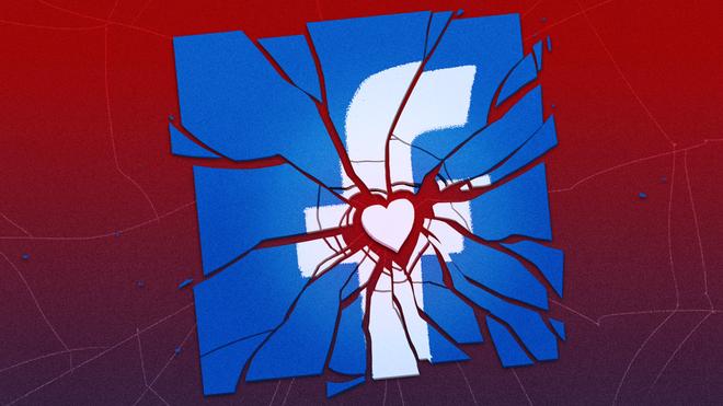Nhân viên quản trị nội dung Facebook: Mark Zuckerberg đang thí mạng của chúng tôi vì lợi nhuận - ảnh 1