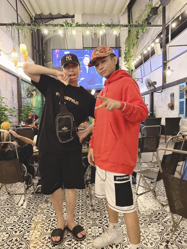 Thành công lớn của Rap Việt sau khi kết thúc hành trình: Tình bạn bắt đầu, hiềm khích được hoá giải! - ảnh 4