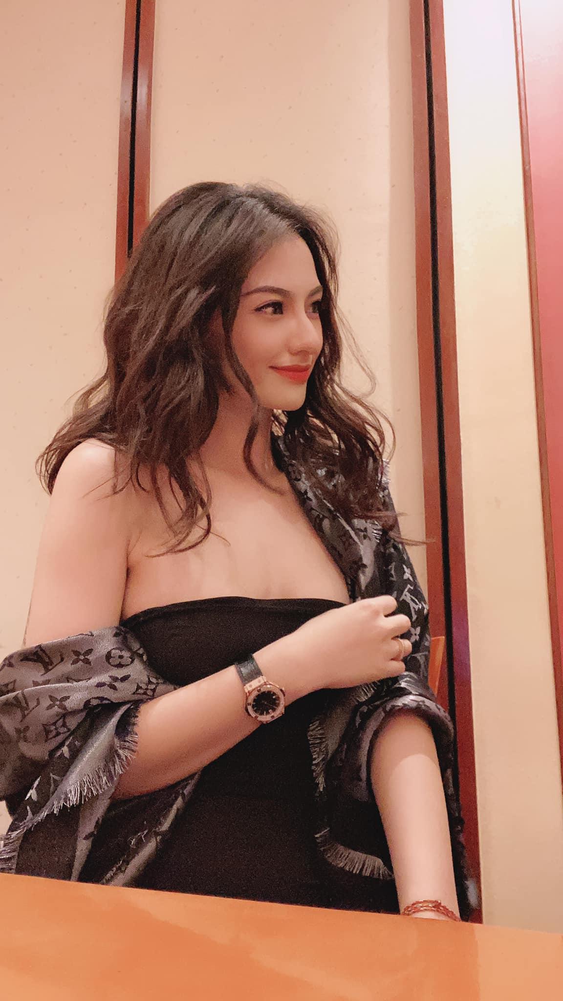 Hồng Quế gây tranh cãi khi chê bai nhan sắc Đỗ Thị Hà, công khai ủng hộ thí sinh chỉ lọt Top 22 Hoa hậu Việt Nam - Ảnh 5.