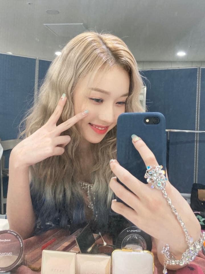 aespa vừa debut đã bị la ó phân biệt đối xử khi cố tình makeup nhạt nhòa cho 1 thành viên - Ảnh 2.