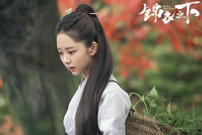 Không phải Lưu Thi Thi - Đàm Tùng Vận, gái xinh hốt trọn Tiêu Chiến ở Chu Nhan là thánh đơ Dương Siêu Việt? - ảnh 5