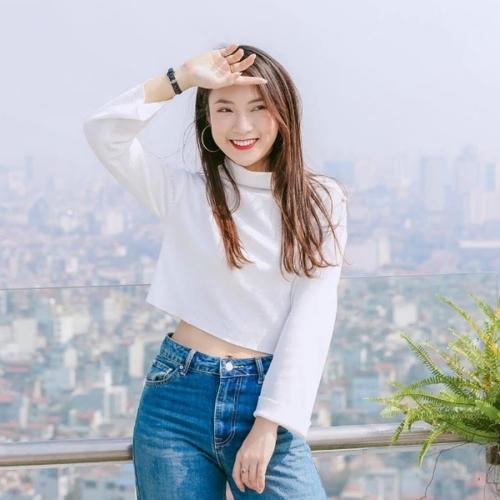 Bật mí 6 thói quen đơn giản giúp hot girl 7 thứ tiếng Khánh Vy sở hữu da đẹp dáng xinh cùng cơ thể tràn đầy năng lượng - ảnh 12