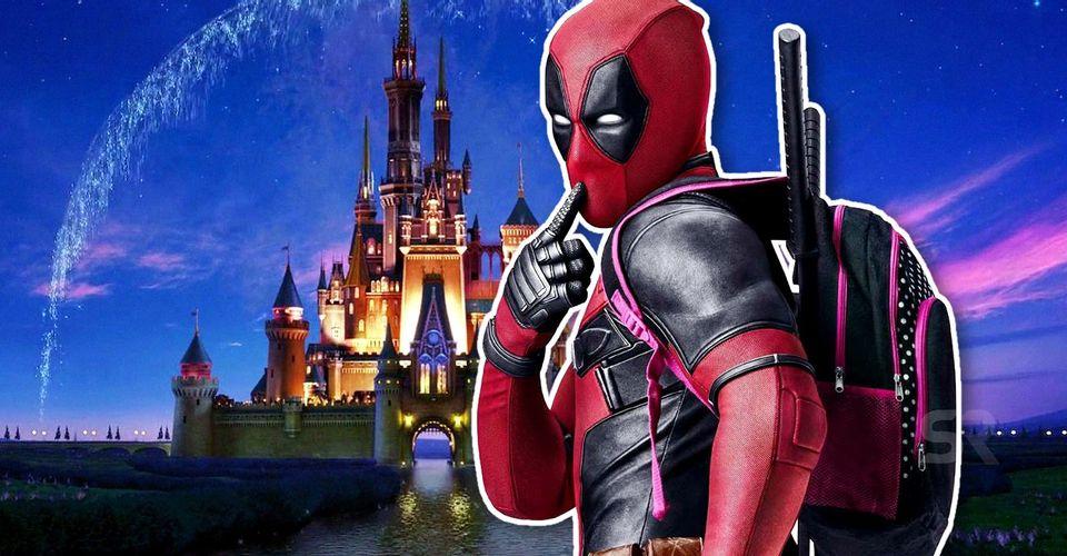 HOT: Deadpool 3 được Disney sản xuất, fan hóng mạnh nhưng lỡ ra phim gia đình thì toang cả làng! - Ảnh 2.