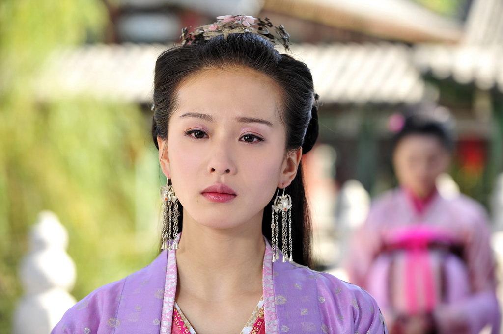 Không phải Lưu Thi Thi - Đàm Tùng Vận, gái xinh hốt trọn Tiêu Chiến ở Chu Nhan là thánh đơ Dương Siêu Việt? - Ảnh 4.