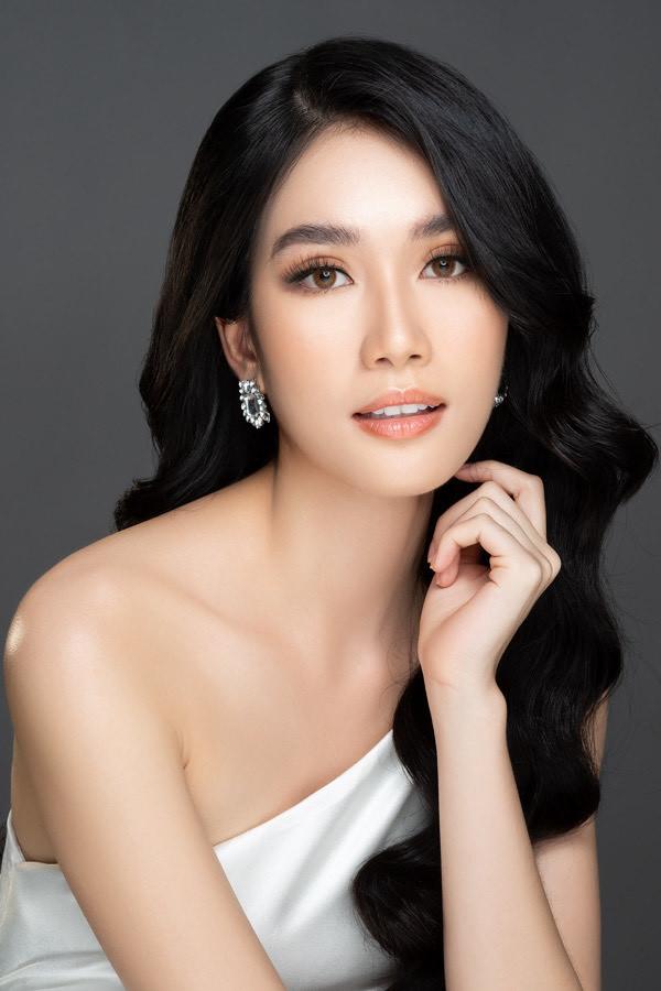 Profile 2 nàng Á hậu Việt Nam 2020: Người có combo thủ khoa Ngoại thương và học bổng RMIT, người là con của Võ Hoàng Yến? - ảnh 4