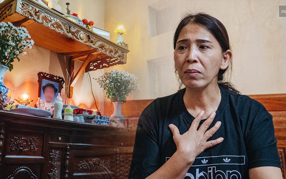 Bà ngoại bé gái bị bạo hành lần đầu trải lòng về cuộc đời của con: Lan Anh đã 3 đời chồng, nó phải biết dùng từ