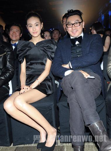 """Mỹ nhân thay đổi cuộc đời Trần Quán Hy: Siêu mẫu Victoria's Secret gia thế bí ẩn, 22 tuổi bị đại gia """"cắm sừng"""" và cái kết không ngờ - ảnh 12"""