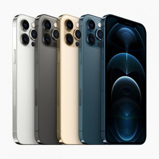 iPhone 12 Pro Max đang rất hot, nhưng không nên mua ở thời điểm này! - ảnh 2