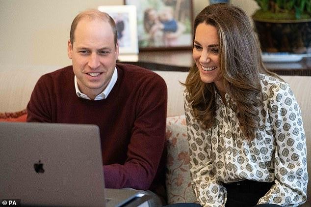 Nhà Meghan Markle dính nghi án qua mặt Nữ hoàng Anh giao dinh thự cho công chúa và phản ứng của vợ chồng Công nương Kate gây chú ý - ảnh 3