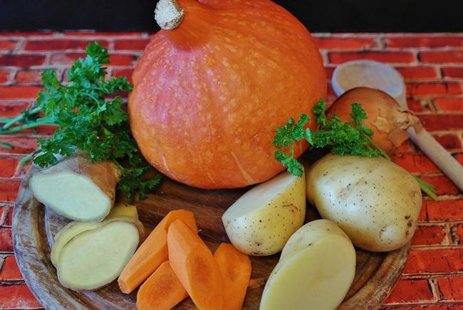 6 loại thực phẩm giúp kháng viêm, ăn mỗi miếng đều là bảo vệ sức khỏe tim mạch - ảnh 4