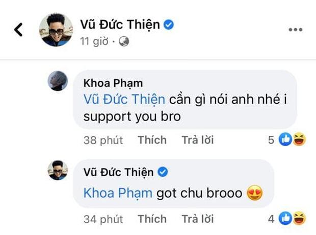 Thành công lớn của Rap Việt sau khi kết thúc hành trình: Tình bạn bắt đầu, hiềm khích được hoá giải! - ảnh 8