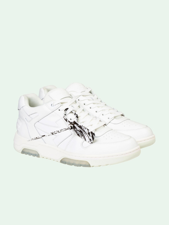 Châu Bùi bất ngờ được Off-White đăng tải lại hình ảnh trên Instagram cá nhân: Hé lộ thiết kế sneaker mới nhất của nhà mốt danh tiếng này - Ảnh 4.