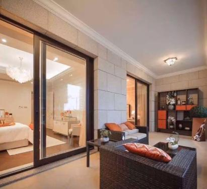 Hé lộ siêu căn hộ đắt đỏ trị giá 250 tỷ đồng của vợ chồng Đường Yên: Hàng xóm toàn đại gia, nội thất sang trọng và đẳng cấp - Ảnh 5.