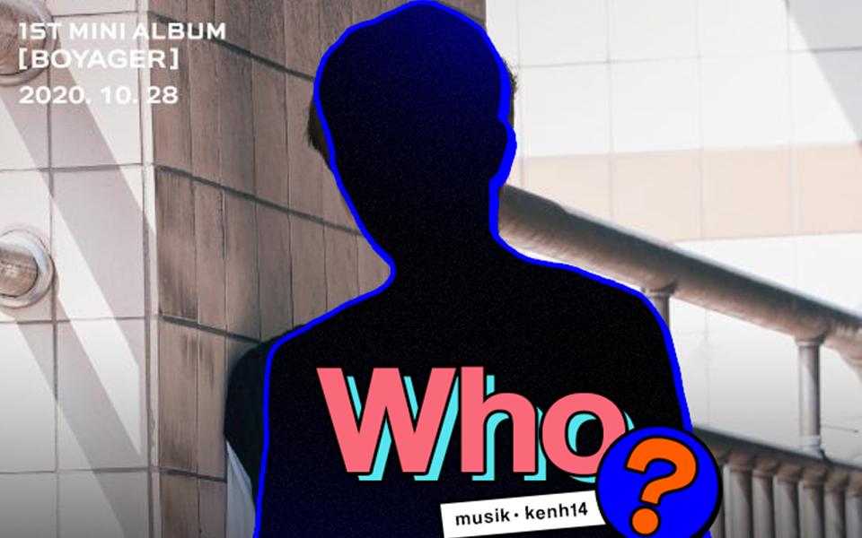 """Nam idol có số nổi tiếng: Được staff search tên ngẫu nhiên trên mạng, thấy mặt đẹp nên """"hốt"""" luôn!"""