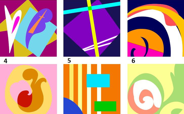 Quiz: Bạn thích tấm hình nào nhất? Câu trả lời sẽ hé lộ tính cách của bạn là như thế nào