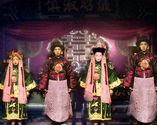 Minh hôn - đám cưới ghê rợn nhất Trung Quốc: Thiếu cô dâu ma, kẻ săn thi thể giết luôn người sống, hãm hại cả phụ nữ có thai để bán cho bà mối - ảnh 3