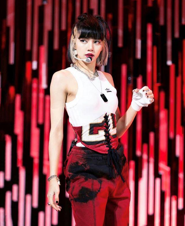 Hội em út kiêm main dancer của Kpop: BLACKPINK và 2NE1 trùng hợp bất ngờ, 1 nam idol là cỗ máy nhảy huyền thoại từ lúc 15 tuổi - Ảnh 2.