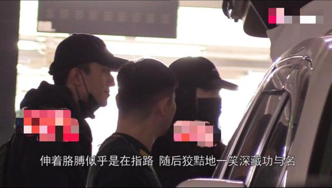 Soi kĩ vụ Lâm Canh Tân dính tin hẹn hò 7749 lần với Cái Nguyệt Hy, hình như phim mới xịt thảm nên bày trò phát cẩu lương? - ảnh 5
