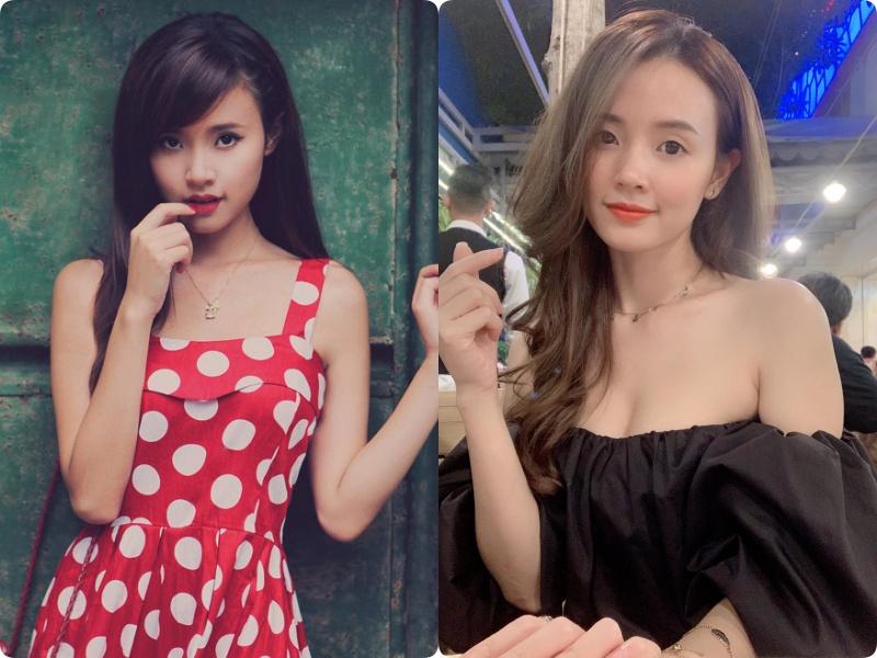Qua 1 cuộc tình với Phan Thành, giờ Midu vẫn là quý cô 30 độc thân: Càng có tuổi thì style càng sexy - Ảnh 1.
