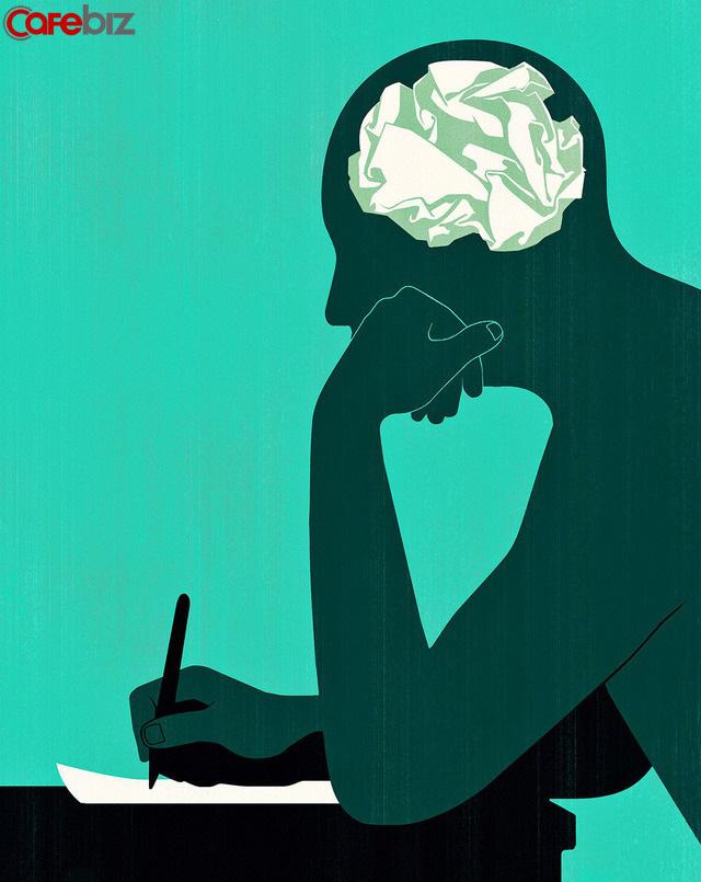 Khoảng cách lớn nhất giữa người với người, không phải EQ hay IQ, mà là mô thức tư duy - ảnh 3