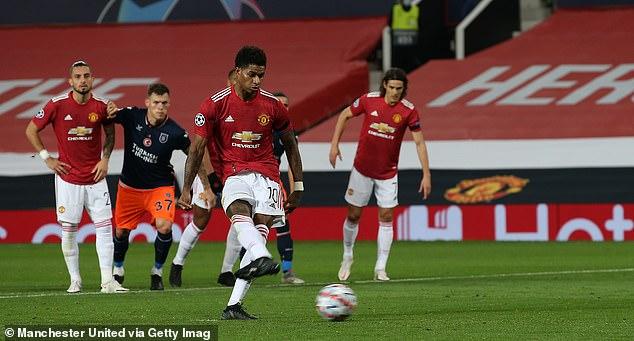 Bruno Fernandes lập cú đúp giúp MU thắng 4-1 ở Champions League - ảnh 4