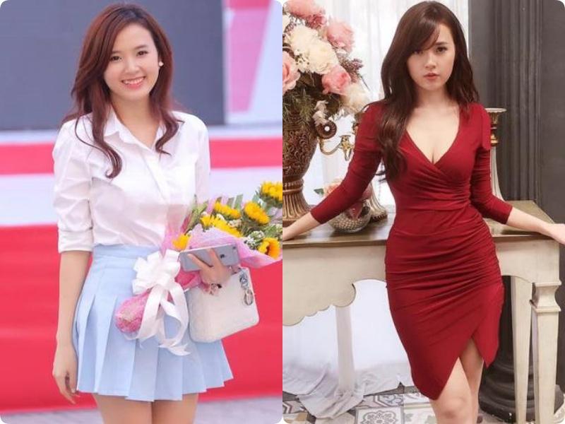 Qua 1 cuộc tình với Phan Thành, giờ Midu vẫn là quý cô 30 độc thân: Càng có tuổi thì style càng sexy - Ảnh 4.