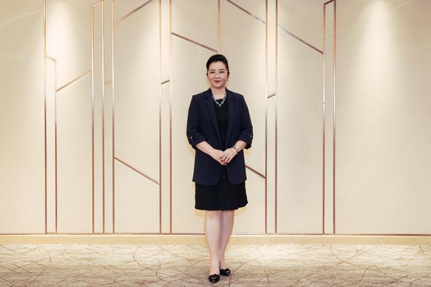Hóa ra mẹ vợ của thiếu gia Phan Thành là giám khảo Hoa Hậu Hoàn Vũ VN với câu nói gây ám ảnh Trừ điểm thanh lịch! - ảnh 1