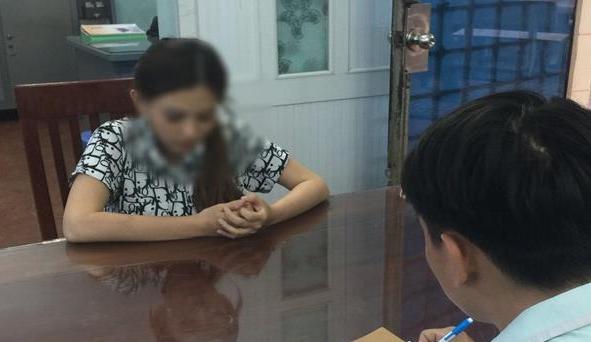 Đồng Nai: Cô gái 17 tuổi bỏ trốn khi đang bị điều tra về hành vi tàng trữ ma túy - ảnh 1
