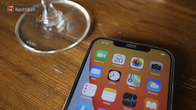 Trải nghiệm một ngày dùng iPhone 12 Pro Max lượn lờ Sài Gòn, thật sự đáng tiền! - Ảnh 12.