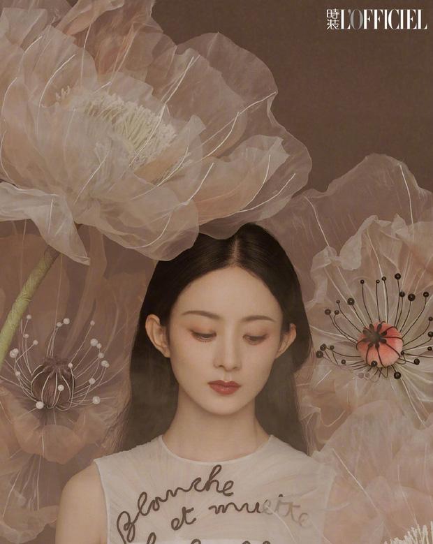 Sau 2 năm kết hôn, Phùng Thiệu Phong xuống mã không phanh, chẳng bù cho Triệu Lệ Dĩnh thay đổi ngoạn mục - Ảnh 10.