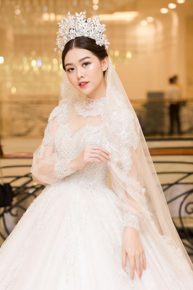 Hé lộ lý do đằng sau việc Á hậu Tường San kết hôn ở tuổi 20 và còn đang trong nhiệm kỳ - ảnh 5