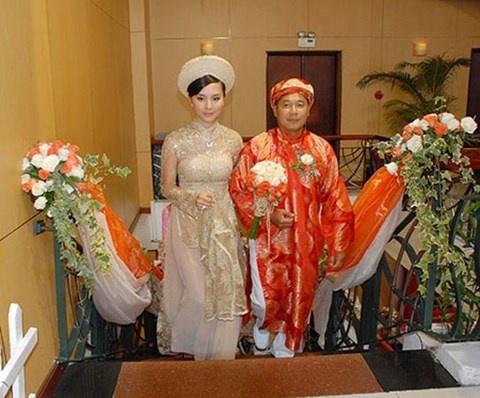 4 nàng hậu quyết định kết hôn ở tuổi đôi mươi: Đa số đều lấy chồng đại gia, Tường San kín tiếng và gây tò mò nhất! - Ảnh 7.