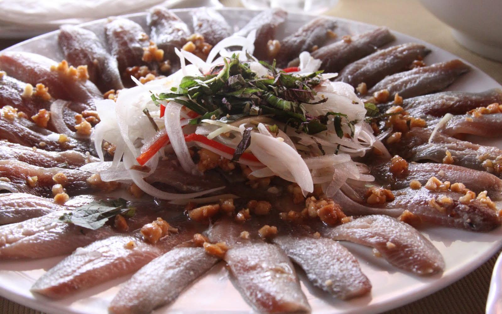 """5 loại cá có khả năng biến thành """"độc dược"""", được khuyên nên ăn ít kẻo ung thư tìm đến"""