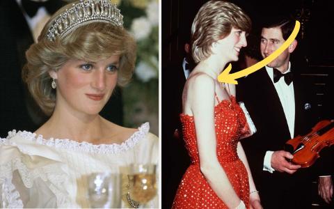 """Được công nhận là """"nữ nhân Hoàng gia xinh đẹp nhất thế giới"""", chẳng ai biết Công nương Diana lại cực kỳ tự ti về tận 5 điểm trên cơ thể mình"""