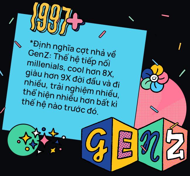 See ya real soon: Millennials giỏi thật đấy, nhưng GenZ cũng không vừa đâu! - Ảnh 2.