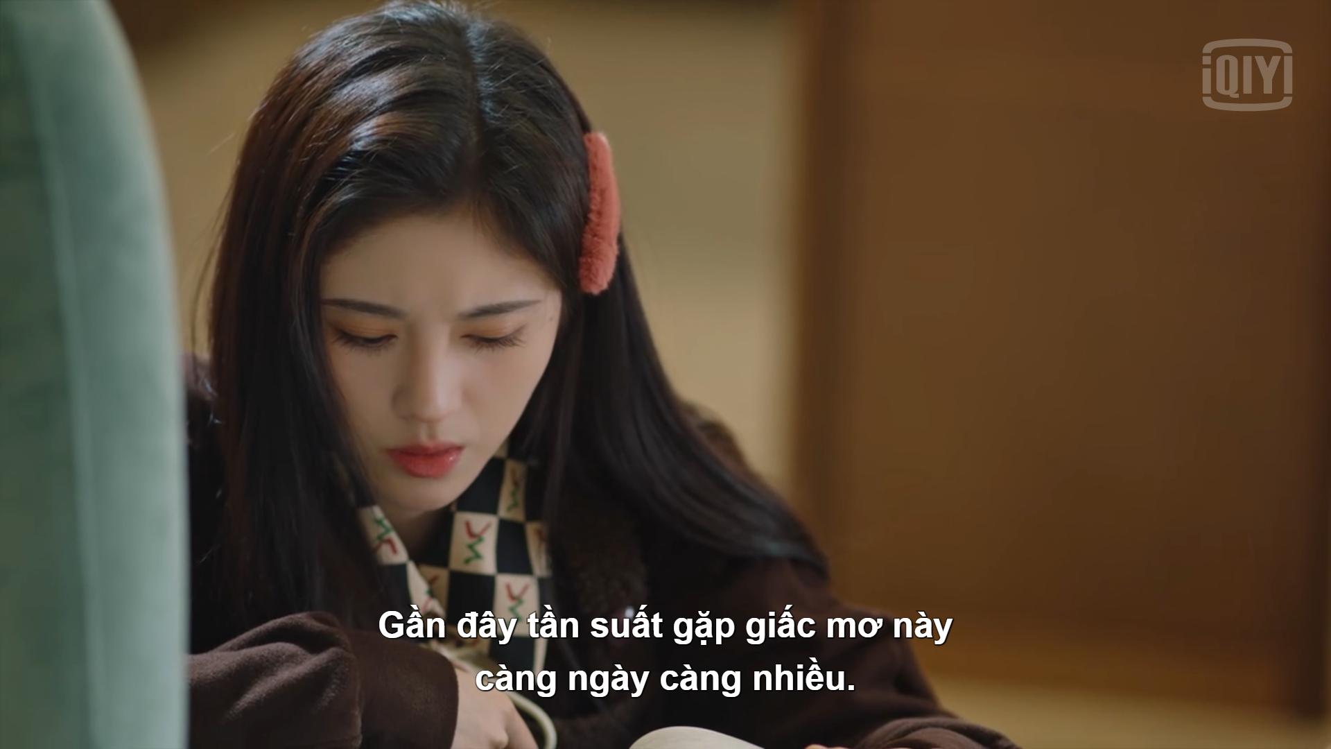 """Như Ý Phương Phi ngoại truyện: Cúc Tịnh Y """"bật mode"""" cưa cẩm, Trương Triết Hạn mắc bệnh khó chữa - Ảnh 3."""