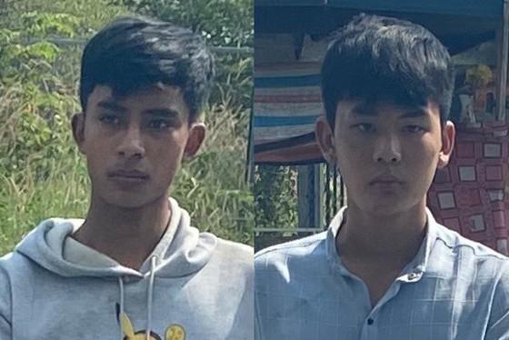 Khởi tố, bắt tạm giam 2 thiếu niên 17 tuổi tông Trung tá CSGT gãy tay chân ở Sài Gòn - ảnh 1
